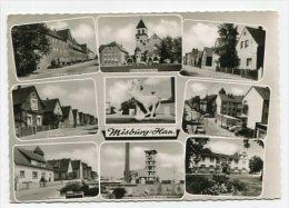 GERMANY - AK 172618 Misburg / Han. - Hannover