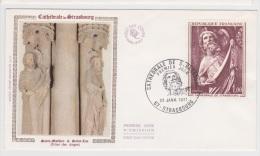 1971 - CATHEDRALE DE STRASBOURG - 1970-1979