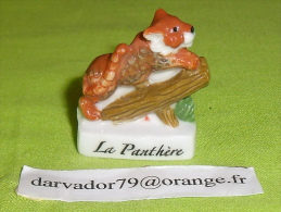 "Feves:animaux "" La Panthère "" - Animali"