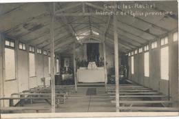 Carte Postale Ancienne De SAULT LES RETHEL - Other Municipalities
