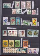 Maroc 2 Pages Avec Numérotation  Michel   A VOIR - Morocco (1956-...)