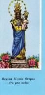 Beata Vergine Di Oropoe - Santini