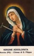 Beata Vergine Addolorata - Norcia (PG) - Santini