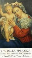 Beata Vergine Della Speranza - Castel S. Pietro Terme (BO) - Santini