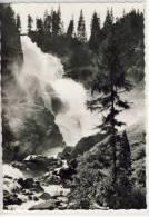 Oberer KRIMMLER Wasserfall - Krimml