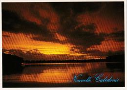 Sunset, New Caledonia - Solaris 389 Unused - Nouvelle Calédonie
