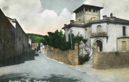 SARDARA - SARDEGNA - ITALIA - CARTOLINA  POSTALI. - Italie