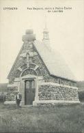 Oppagne - Pas Bayard ( Chapelle ), Dédié à Notre-Dame De Lourdes  ( Voir Verso ) - Durbuy
