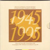 FLEURS DE COIN M/MS20 1995 FR/FL - 1993-...: Albert II