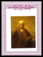 Postfrisse Persoonlijke Postzegel OKI 2007 Rembrandt Van Rijn Zelfportret 1661 - Netherlands