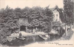 CAMON - L'Île Des Tilleuls - Other Municipalities