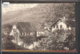 DISTRICT D´ORBE /// BAULMES - TB - VD Vaud