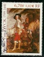 FRANCE - Année 1999 - Y & T  N° 3289 Oblitéré - Used Stamps
