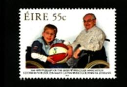 IRELAND/EIRE - 2010  IRISH WHEELCHAIR ASSOCIATION  MINT NH - 1949-... Repubblica D'Irlanda