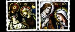 IRELAND/EIRE - 2010 CHRISTMAS  SET  MINT NH - 1949-... Repubblica D'Irlanda