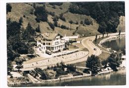 CH-2455     BRUNNEN : Hotel Burgfluh - LU Lucerne