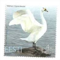 Estonia / Estland - Swan, Bird 2007 Stamp MNH - Estland