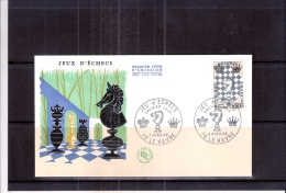 FDC France - Jeu d'Echecs (� voir)
