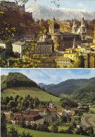 Austria, Austriche )  12  Cards  DD1 - 5 - 99 Cartes