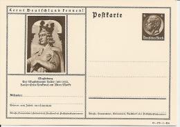 DR P 236 41-175-B6 ** Bild Magdeburg - Postwaardestukken