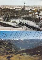 Austria, Austriche   12  Cards  DD3 - 5 - 99 Cartes