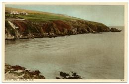 ISLE OF MAN : DOUGLAS - ONCHAN HEAD - Isle Of Man
