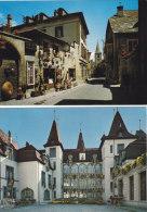 Suiça, Suisse   10  Cards  DC1 - Postcards