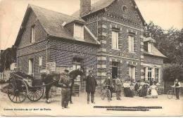 76 Orival Saint-Hellier Par Bellencombre . Monsieur  Delacroix à Orival Saint-Hellier - Other Municipalities