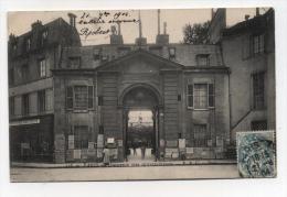 CPA 75 : PARIS  Hospice Des 15-20   Rue Rollin  1904   A  VOIR  !!!!!!! - France