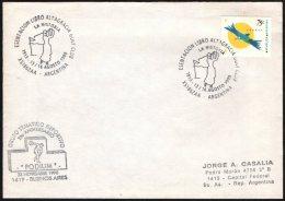 ARGENTINA 1999 - PRESENTACION LIBRO ALTAGRACIA GOLF CLUB - LA HISTORIA - Golf