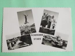Souvenir D'ARS - Ars-sur-Formans