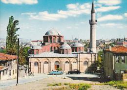 ISTANBUL (TURQUIE) - Turquie
