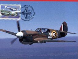 (313) Australia Maximum Postcard - Aviation - Australian Kiyyhawk Aircraft - 1946-....: Ere Moderne