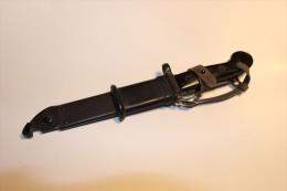 Baïonnette AK47 - Armes Blanches