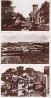 FRANCE - Lot De 3 Cartes Saint Jean Pied De Port (64) - Voir Descriptif - Scannées R° V° - NEUVES - - Postcards