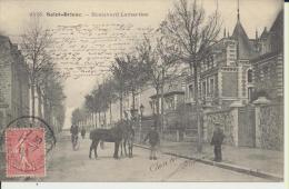 Saint Brieuc  Bd Lamartine - Saint-Brieuc