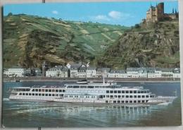 MS Rhein Köln Düsseldorfer - Paquebots