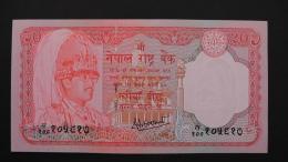 Nepal - 20 Rupees - 1988 - P 38a - Unc - Look Scan - Népal
