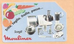 ITALIE  5.000L  (grande Piste Magnetique) - Italie