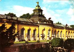 POTSDAM-SANSSOUCI - Bildergalerie - Brandenburg