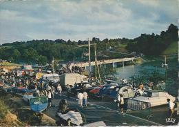 RABODANGES - Le Lac Artificiel (long. 8 Kms) Et Le Pont Sainte-Croix  LA SUISSE NORMANDE - Sonstige Gemeinden