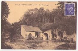 (41) 1712, Villiers Sur Loir, Brunot 1110 9 35, Les Caves Loupin - Other Municipalities
