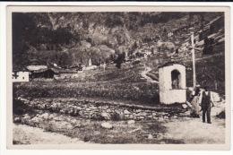 Valle D´Aosta - Champorcher  -Chardoney - Non Classificati