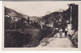 Valle D´Aosta - Champorcher  -Panorama Con Vista Del Bec Raty - Sin Clasificación