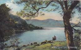 IRL - Killarney - The Lower Lake (animation) - Kerry