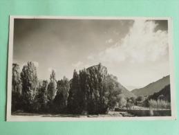 DIGNE - Paysage Dans La Vallée Des Eaux Chaudes Au Pont Du Pigeonnier - Digne