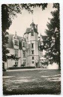 Ref 190 - Château De DISSAY - Cour D'Honneur - Otros Municipios