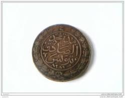 4 KHARUB 1281 - TUNISIE - TTB - - Tunisia