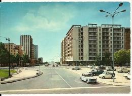 Italie. Brescia. Via Saffi. Fiat 1965 - Brescia