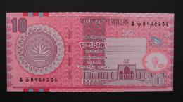 Bangladesh - 10 Taka - 2002 - P 39a - Unc - Look Scan - Bangladesch